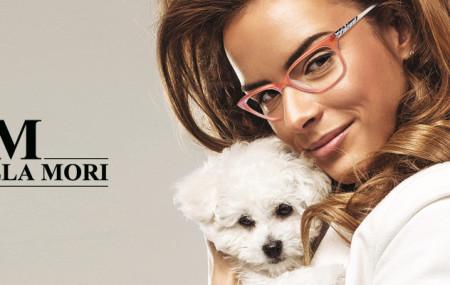 Mirella Mori – это не только оправы, но и красивый аксессуар, который хорошо дополняет все стили в одежде от классического до ультрамодного. Великолепное сочетание итальянских дизайна, качества, цены. «Нестареющая классика» и «модный шик» – все это можно найти в коллекции Mirella Mori. Весь модельный ряд делится на 2 подколлекции: «Classic elegance» – элегантная классика «вне […]